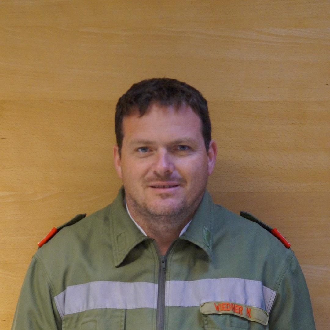 Markus Wiedner
