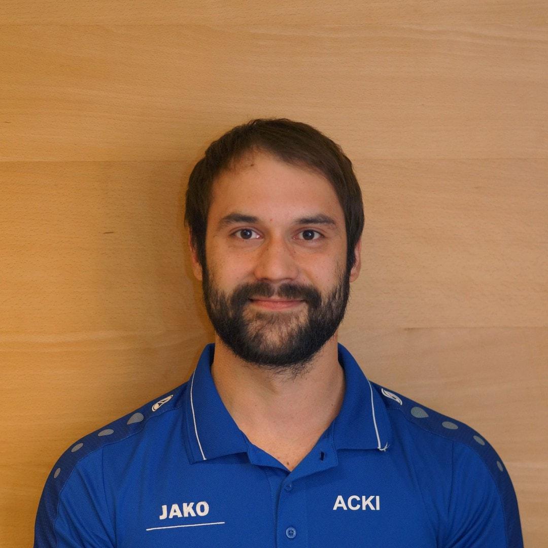Stefan Ackerl